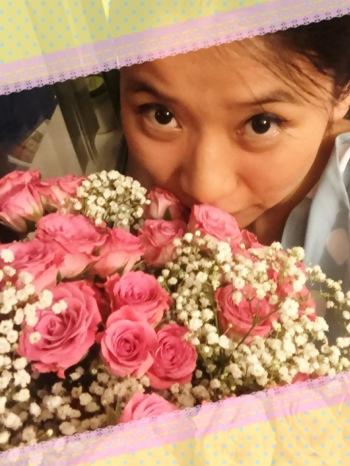 sherrytalk - pink roses