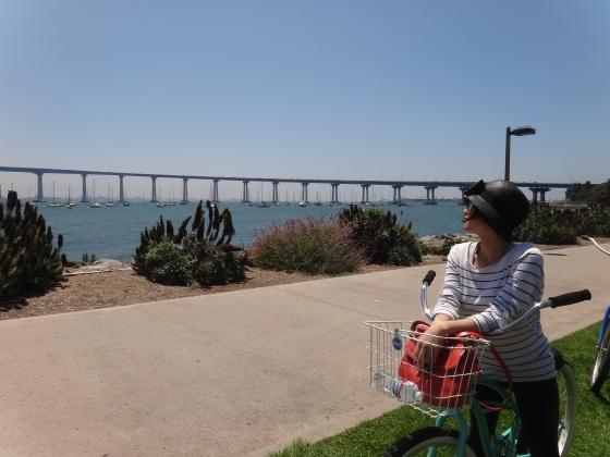July 2012/San Diego
